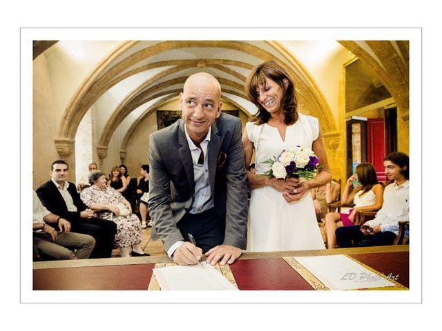 Le mariage de Frédéric et Nicole à Marseille, Bouches-du-Rhône 76