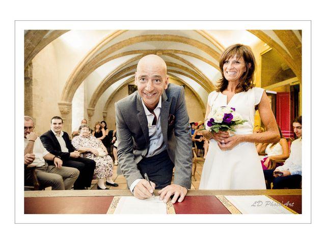 Le mariage de Frédéric et Nicole à Marseille, Bouches-du-Rhône 77