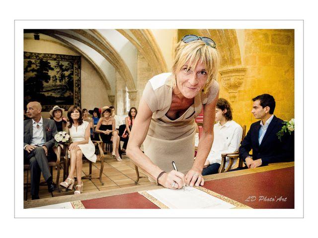 Le mariage de Frédéric et Nicole à Marseille, Bouches-du-Rhône 81