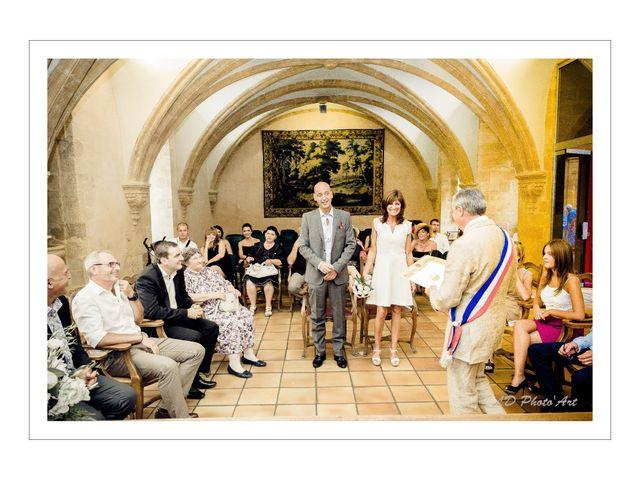 Le mariage de Frédéric et Nicole à Marseille, Bouches-du-Rhône 84
