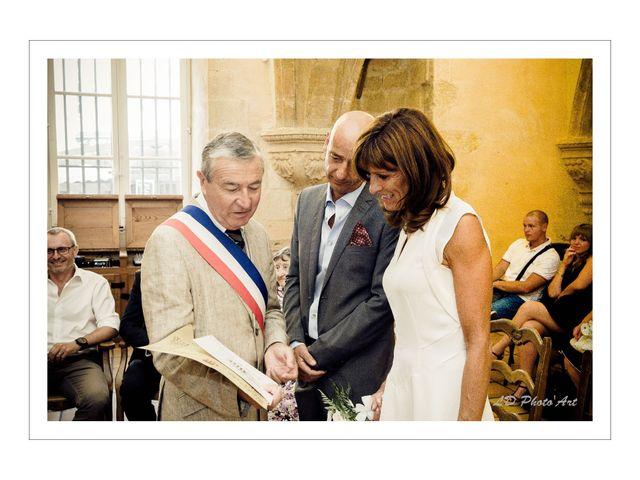 Le mariage de Frédéric et Nicole à Marseille, Bouches-du-Rhône 85
