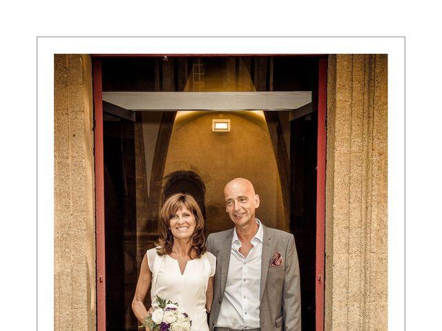Le mariage de Frédéric et Nicole à Marseille, Bouches-du-Rhône 90