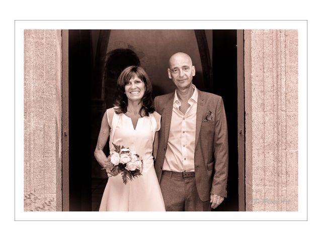 Le mariage de Frédéric et Nicole à Marseille, Bouches-du-Rhône 91