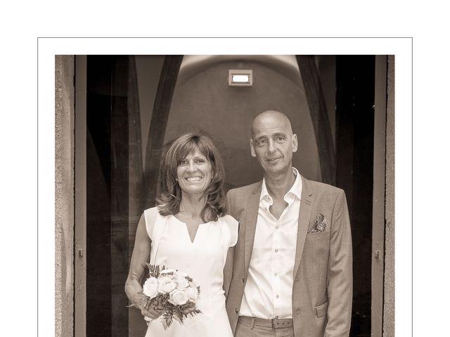 Le mariage de Frédéric et Nicole à Marseille, Bouches-du-Rhône 92