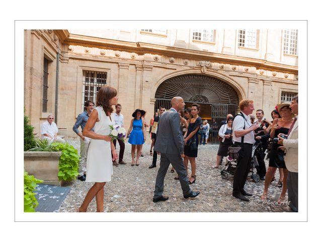 Le mariage de Frédéric et Nicole à Marseille, Bouches-du-Rhône 93