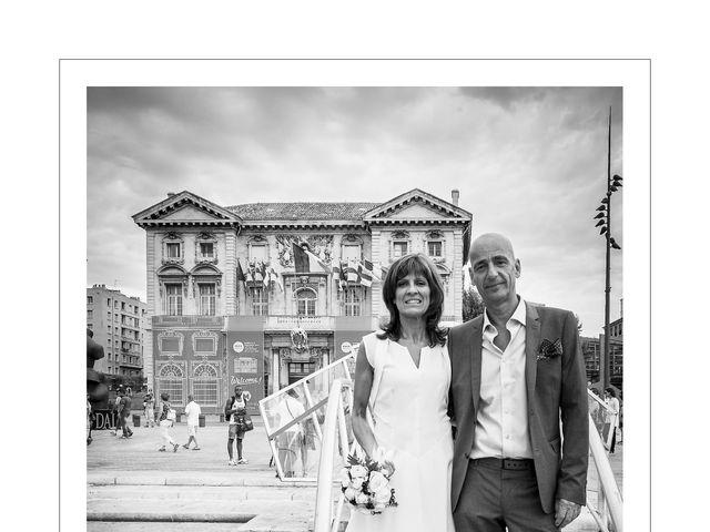 Le mariage de Frédéric et Nicole à Marseille, Bouches-du-Rhône 97