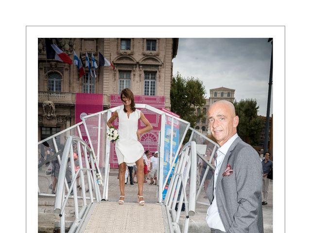 Le mariage de Frédéric et Nicole à Marseille, Bouches-du-Rhône 101