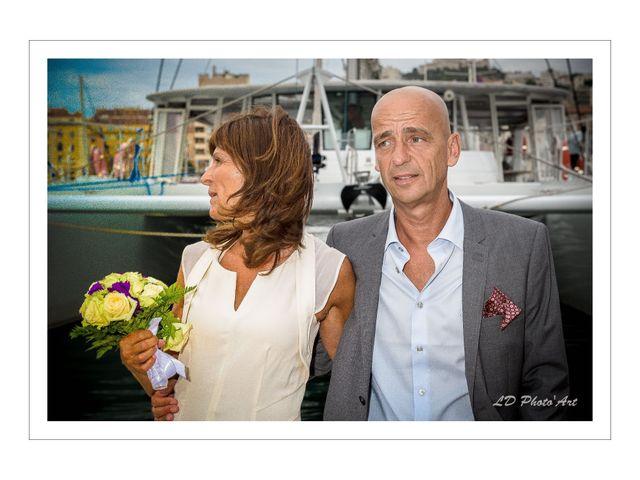 Le mariage de Frédéric et Nicole à Marseille, Bouches-du-Rhône 117