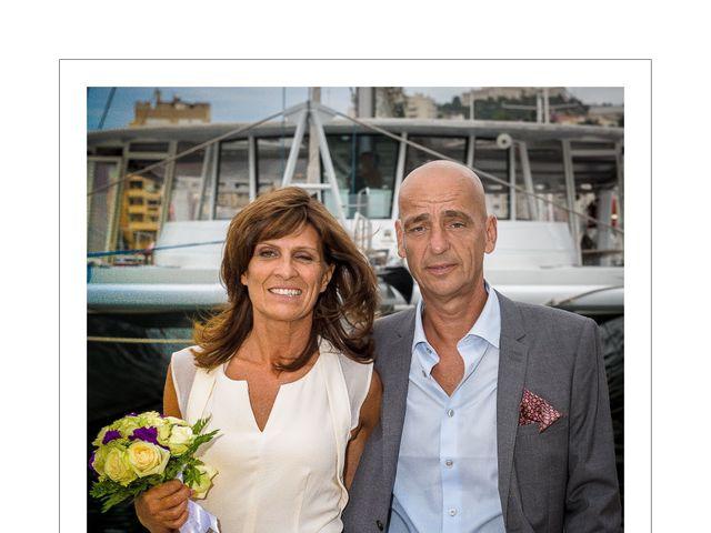 Le mariage de Frédéric et Nicole à Marseille, Bouches-du-Rhône 118