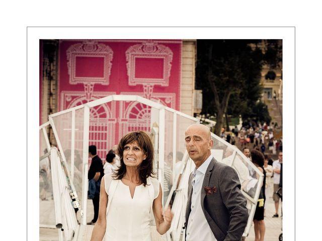 Le mariage de Frédéric et Nicole à Marseille, Bouches-du-Rhône 127