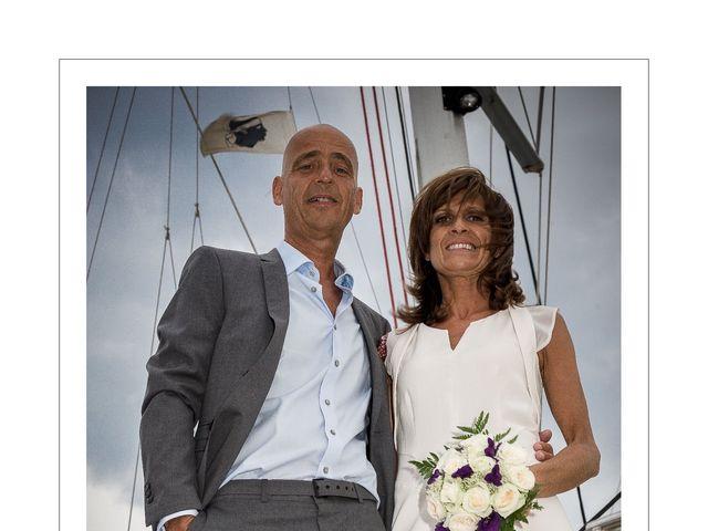 Le mariage de Frédéric et Nicole à Marseille, Bouches-du-Rhône 131