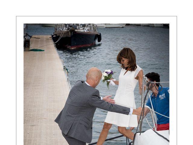 Le mariage de Frédéric et Nicole à Marseille, Bouches-du-Rhône 137
