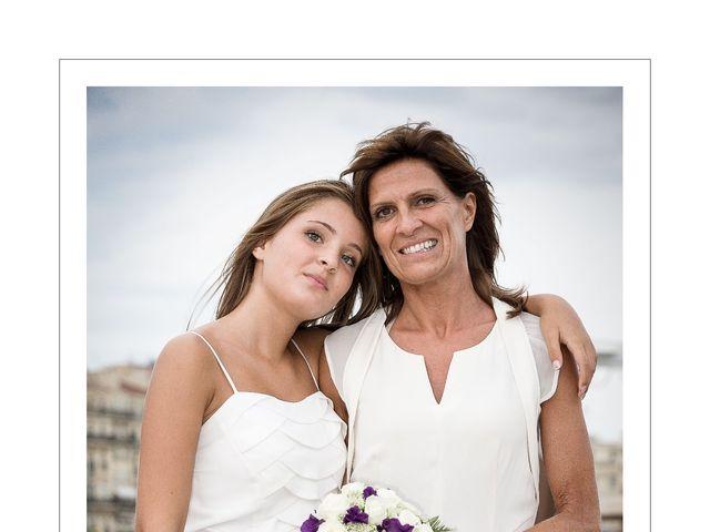 Le mariage de Frédéric et Nicole à Marseille, Bouches-du-Rhône 142
