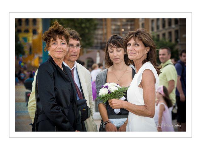 Le mariage de Frédéric et Nicole à Marseille, Bouches-du-Rhône 147