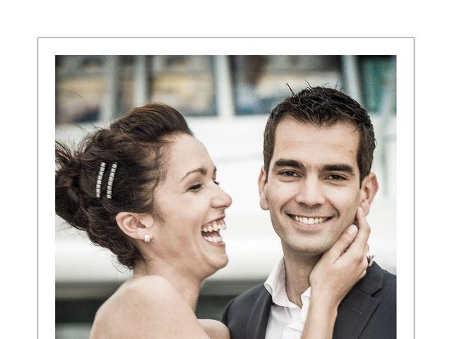 Le mariage de Frédéric et Nicole à Marseille, Bouches-du-Rhône 163