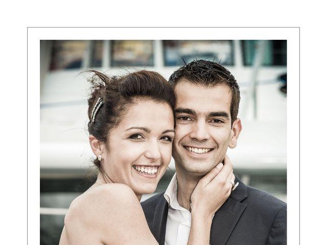 Le mariage de Frédéric et Nicole à Marseille, Bouches-du-Rhône 164