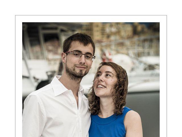 Le mariage de Frédéric et Nicole à Marseille, Bouches-du-Rhône 169