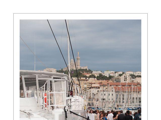 Le mariage de Frédéric et Nicole à Marseille, Bouches-du-Rhône 198