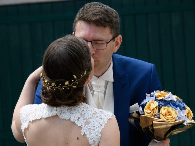 Le mariage de Nicolas et Anne-Sophie à Conflans-Sainte-Honorine, Yvelines 12