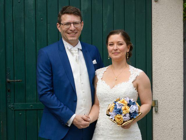 Le mariage de Nicolas et Anne-Sophie à Conflans-Sainte-Honorine, Yvelines 13