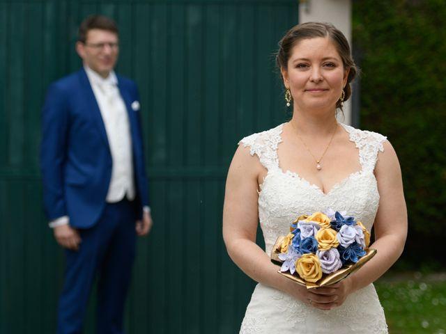 Le mariage de Nicolas et Anne-Sophie à Conflans-Sainte-Honorine, Yvelines 14
