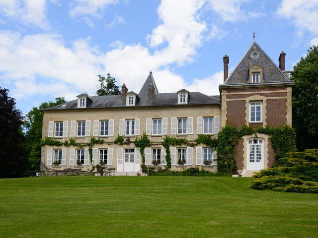 Le mariage de Nicolas et Anne-Sophie à Conflans-Sainte-Honorine, Yvelines 30