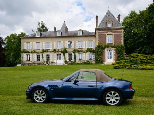 Le mariage de Nicolas et Anne-Sophie à Conflans-Sainte-Honorine, Yvelines 31
