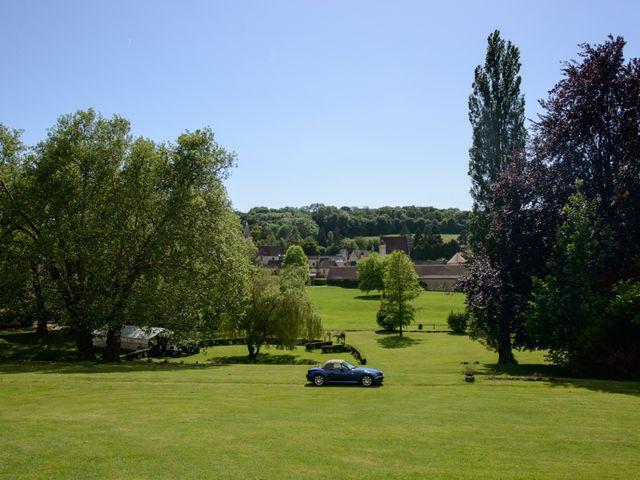 Le mariage de Nicolas et Anne-Sophie à Conflans-Sainte-Honorine, Yvelines 36