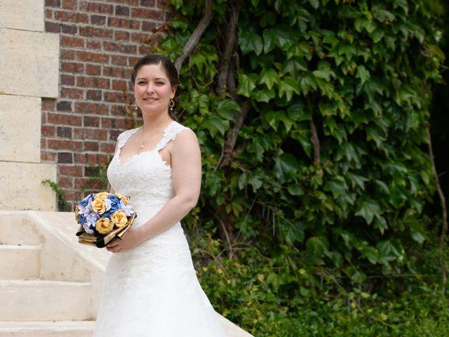 Le mariage de Nicolas et Anne-Sophie à Conflans-Sainte-Honorine, Yvelines 38