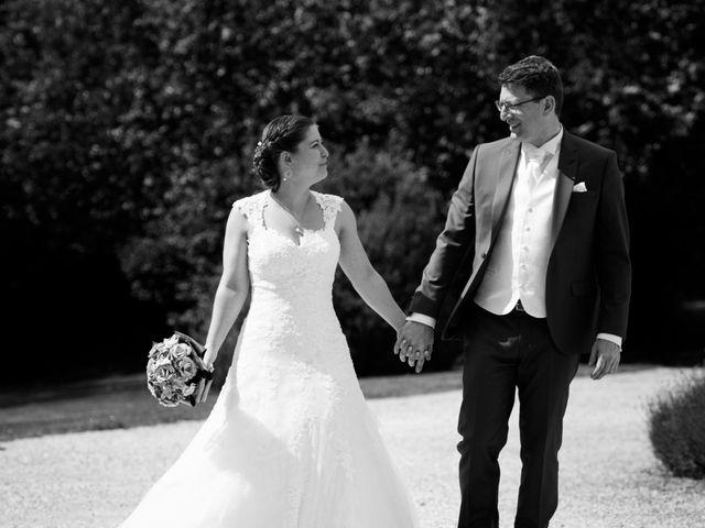 Le mariage de Nicolas et Anne-Sophie à Conflans-Sainte-Honorine, Yvelines 41