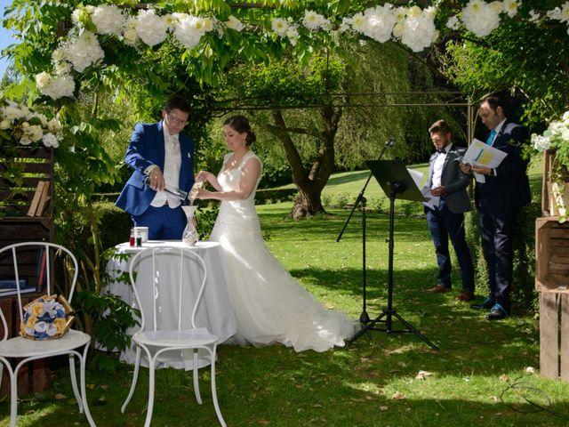 Le mariage de Nicolas et Anne-Sophie à Conflans-Sainte-Honorine, Yvelines 50