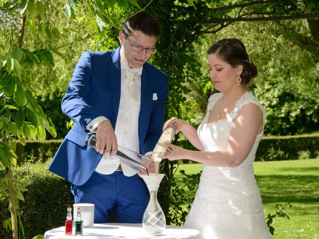 Le mariage de Nicolas et Anne-Sophie à Conflans-Sainte-Honorine, Yvelines 51