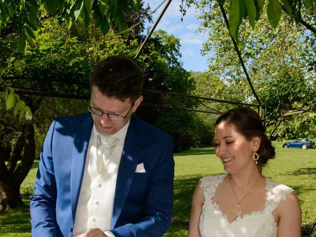 Le mariage de Nicolas et Anne-Sophie à Conflans-Sainte-Honorine, Yvelines 52