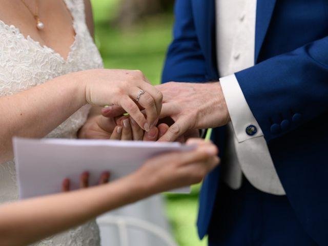 Le mariage de Nicolas et Anne-Sophie à Conflans-Sainte-Honorine, Yvelines 55