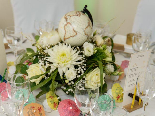 Le mariage de Nicolas et Anne-Sophie à Conflans-Sainte-Honorine, Yvelines 68
