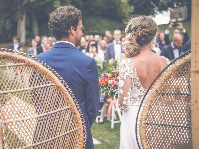 Le mariage de Jonathan et Marion à Morienval, Oise 11