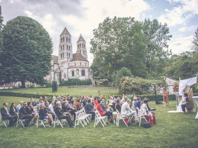 Le mariage de Jonathan et Marion à Morienval, Oise 12