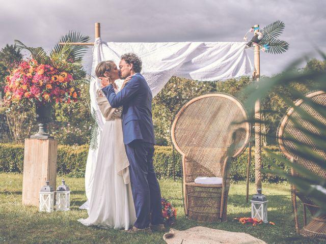 Le mariage de Jonathan et Marion à Morienval, Oise 13