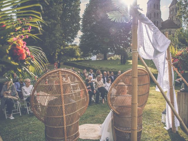 Le mariage de Jonathan et Marion à Morienval, Oise 15