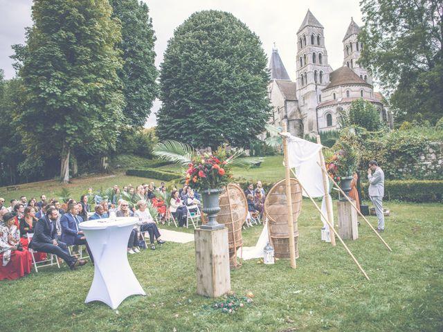 Le mariage de Jonathan et Marion à Morienval, Oise 16
