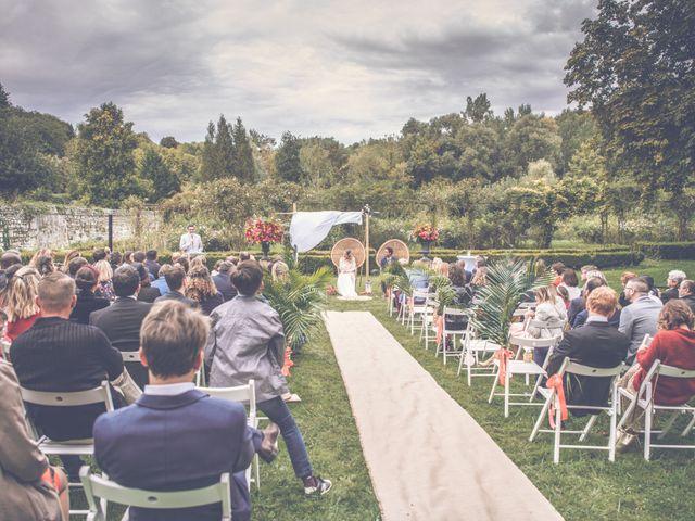 Le mariage de Jonathan et Marion à Morienval, Oise 17