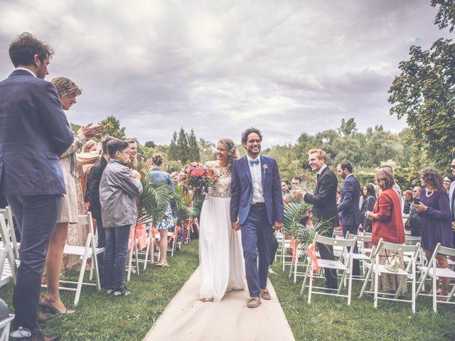 Le mariage de Jonathan et Marion à Morienval, Oise 18