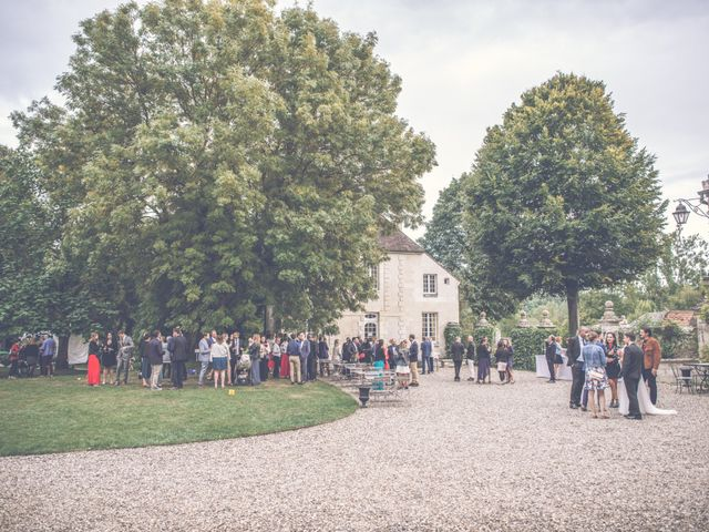 Le mariage de Jonathan et Marion à Morienval, Oise 21