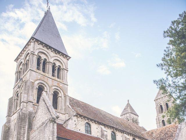 Le mariage de Jonathan et Marion à Morienval, Oise 31