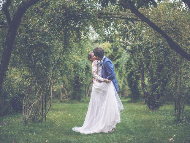 Le mariage de Jonathan et Marion à Morienval, Oise 35