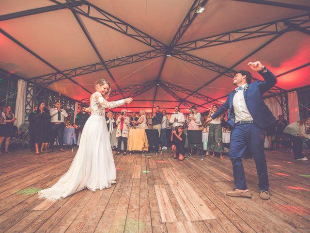 Le mariage de Jonathan et Marion à Morienval, Oise 1