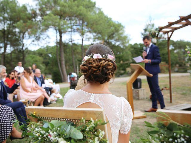 Le mariage de Thibaud et Anais à Quévert, Côtes d'Armor 2