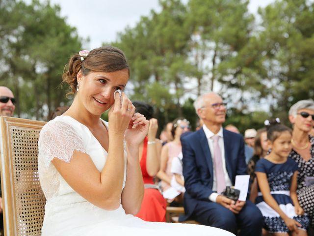 Le mariage de Thibaud et Anais à Quévert, Côtes d'Armor 3