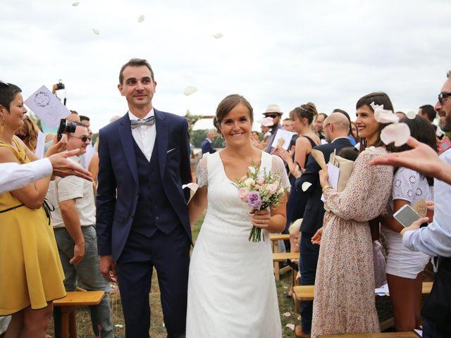 Le mariage de Thibaud et Anais à Quévert, Côtes d'Armor 7
