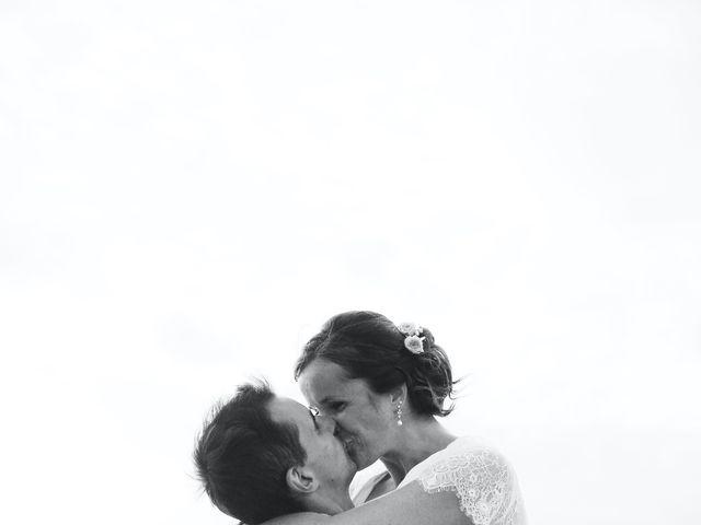Le mariage de Thibaud et Anais à Quévert, Côtes d'Armor 12